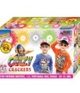 Crazy-Crackers
