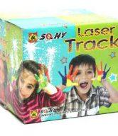 laser-track