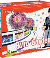pyro-garden